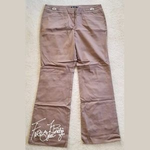 New York & Co boot cut suiting pants sz 14